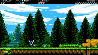 Today is the last day to buy Shovel Knight at its $15 price tag