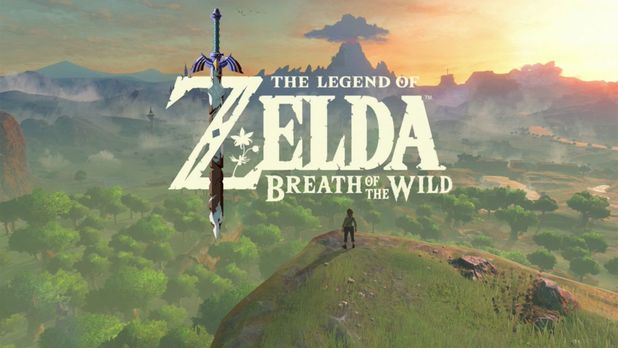 Review Roundup: The Legend of Zelda: Breath of the Wild is one of the highest rated games of all time