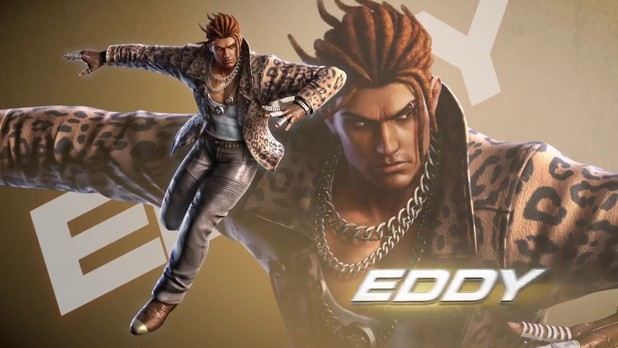 Tekken 7 Officially Adds Eddy Gordo To The Roster