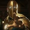 [Watch]  Dr. Fate is bringing the pain in Injustice 2