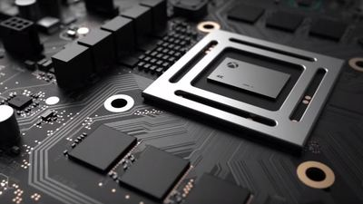 """Xbox Head details Project Scorpio pricing; Says it's a console for """"premium"""" gamers"""
