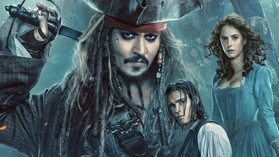 [Watch] Jack Sparrow's back in new Pirates of the Carribean: Dead Men Tell No Tales trailer