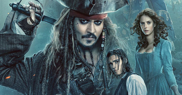 New 'Pirates Of The Caribbean' Movie Could Halt Johnny Depp's Losing Streak