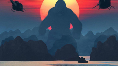 Review Roundup: Kong: Skull Island is full of epic action, but lacks on story