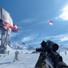 Star Wars: Battlefront sequel will be 'dramatically larger' than the original according to EA