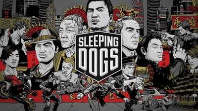 Sleeping Dogs is getting a movie starring Rogue One star Donnie Yen