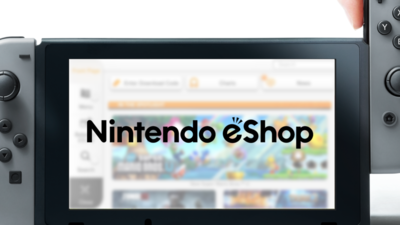 You Can Merge Your Nintendo Switch, 3DS and Wii U Eshop Credit