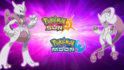 Here's how to get Mega Mewtwo in Pokémon Sun and Pokémon Moon today