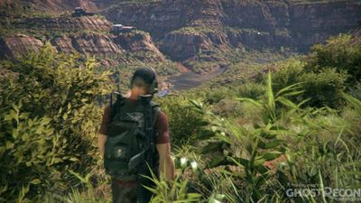 Bolivia has complained to France over portrayal in Ghost Recon: Wildlands