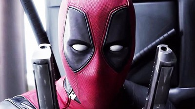 [Watch] The Deadpool 2 teaser is officially here