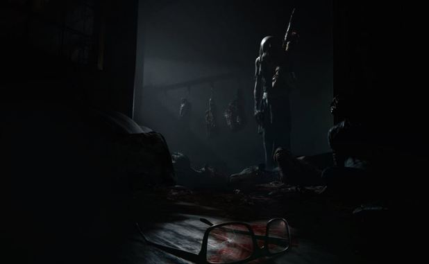 Outlast 2 is coming in April