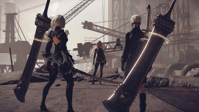 Review Roundup: NieR: Automata is the PS4 game everyone should be playing