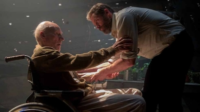 Logan almost had a much darker, heartbreaking opening at the X-Men mansion