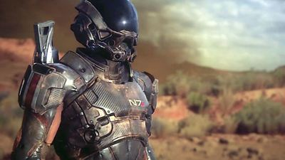 Mass Effect: Andromeda multiplayer maps to be free; Missions detailed