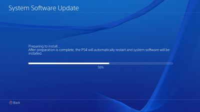 PlayStation China accidentally reveals PS4 firmware update 4.5 details; Suggests it will release today