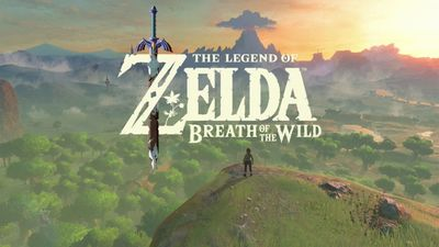 Nintendo reveals Hookshots, Wii U features, and more cut from Breath of the Wild