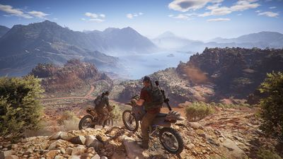This is What's in the Day One Patch for Ghost Recon: Wildlands