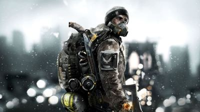 Two free expansion for The Division Year 2 outlined