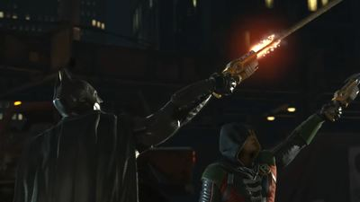 [Watch] Injustice 2 'Shattered Alliances Part 2' reveals new fighters and more story