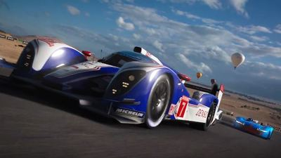 Gran Turismo Sport closed beta to begin March 17; Sign up now