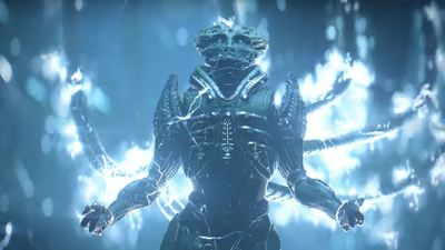 [Watch] Mass Effect: Andromeda gets a launch trailer with explosions, aliens, story, romance, and more explosions