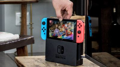 Nintendo denies widespread Nintendo Switch issues, says to contact them