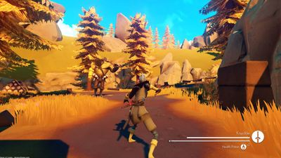 PAX East 2017: Zelda-inspired Action-RPG Decay of Logos reveals new gameplay trailer