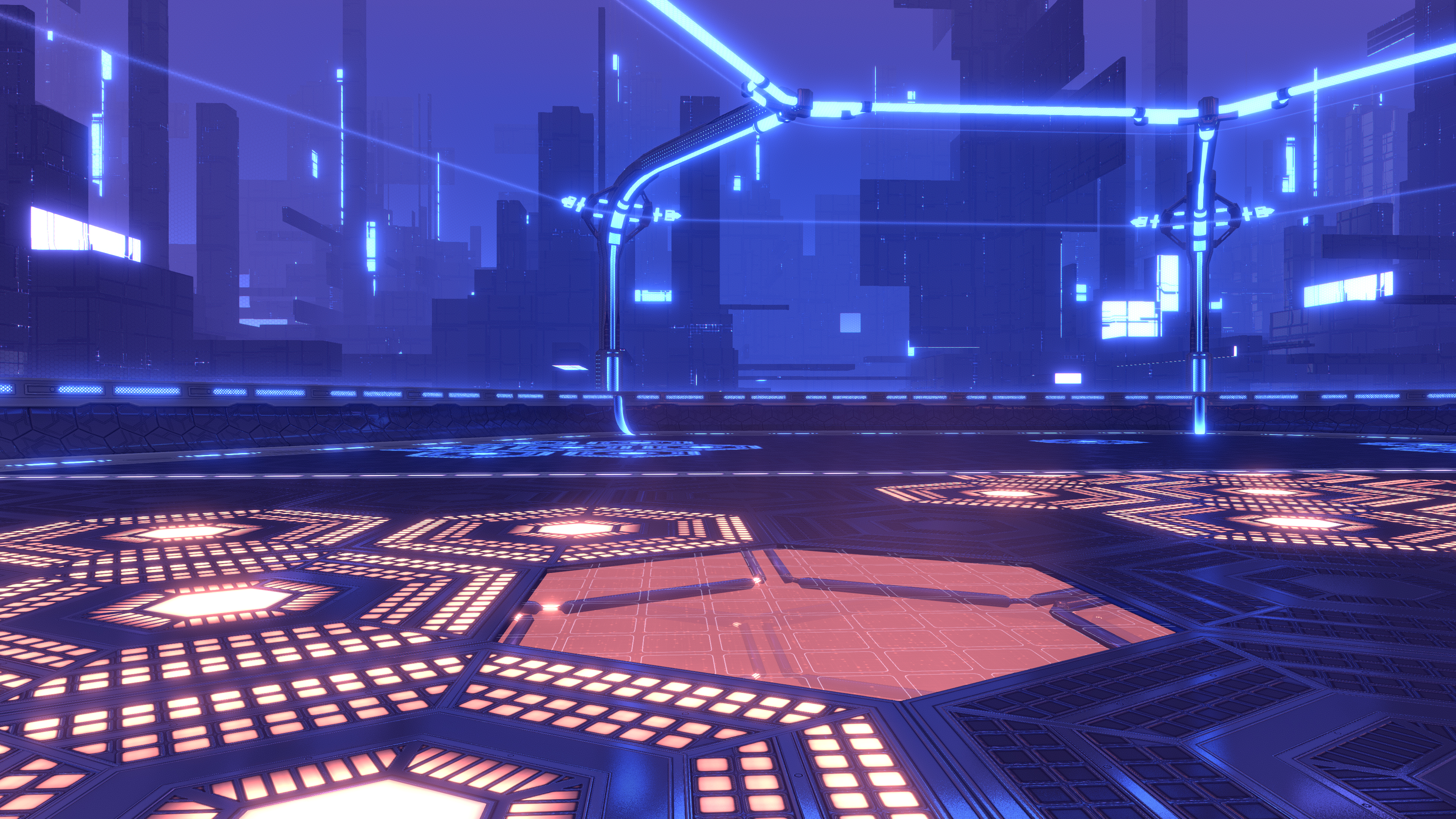 Rocket League's Dropshot mode is by far its best alternative mode yet