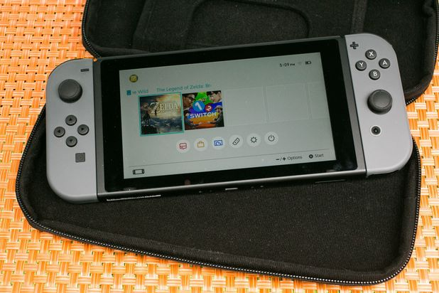 You Can Now Jailbreak a Nintendo Switch