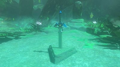 The Legend of Zelda: Breath of the Wild guide: How to find the Master Sword