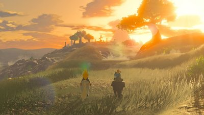 The Legend of Zelda: Breath of the Wild Guide: 5 essential tips for survival
