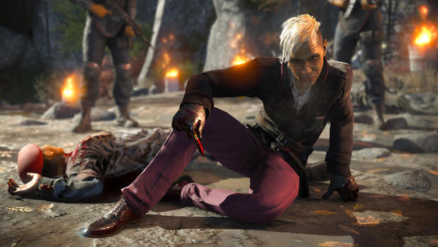 This Week's Xbox Deals With Gold Includes Assassin's Creed Syndicate, Far Cry 4, Gears of War 4