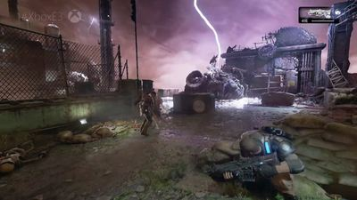 Cliff Bleszinski thinks Gears of War 4 was too safe