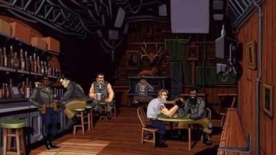 Full Throttle Remastered gets an official release date, pre-orders live exclusively on GOG.com