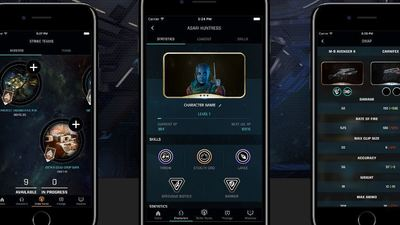 Mass Effect: Andromeda Getting a Companion App for Multiplayer