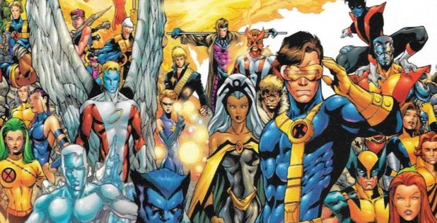 Bryan Singer's X-men TV series 'Gifted' details revealed in casting call