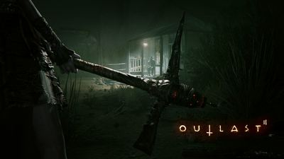 Outlast 2 has been banned in Australia on the grounds of 'implied sexual violence'