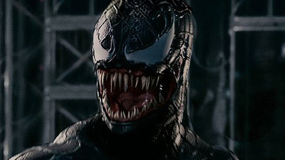 Solo Venom movie is officially coming in October 2018