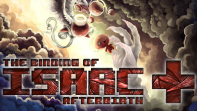 The Binding of Isaac: Afterbirth+ Releases Today for Nintendo Switch