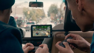 Nintendo Switch Production Bid Doubles to Meet Demand
