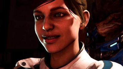 Mass Effect: Andromeda won't be getting a Day One fix for animation complaints