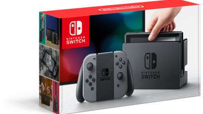 Nintendo Switch Will Be Back in Stock at Game Stop Soon