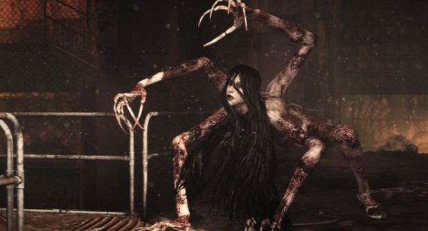 Rumor: Leaked Document Suggests The Evil Within 2 Might Be In Development