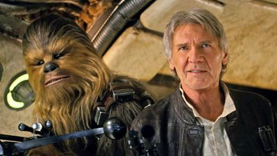 """Lucasfilm does not want to """"keep relying on old legacy characters"""" in new Star Wars films, say Rogue One writer"""