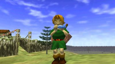[Watch] Someone rigged their home to an automated system that only works with Zelda : Ocarina Of Time sone