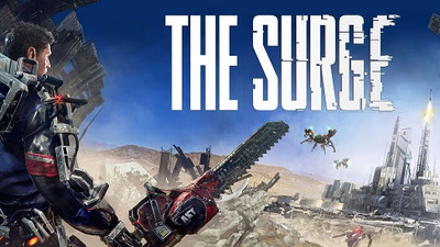 [Watch] The Surge releases its 'Stronger, Faster, Tougher' trailer