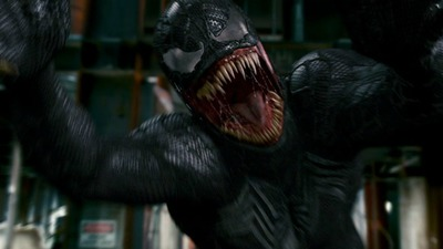 Director and writers of upcoming Life movie hint that it's a secret Venom prequel