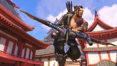 "Kid gets in trouble at school after calling classmate a ""Hanzo Main""; Overwatch dev responds"