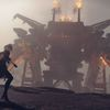 NieR: Automata's fullscreen resolution upscaling issue on PC has been solved by a modder