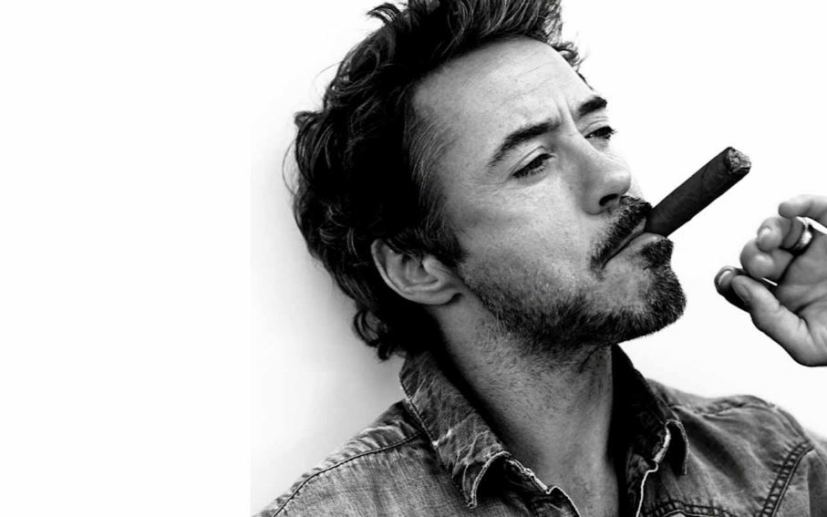 Doctor Dolittle Reboot Set To Star Robert Downey Jr